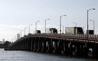 Waverunners, Jet Skis, to Blame in Miami Bridge Corrosion