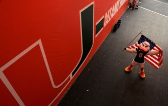 Miami Hurricanes 2018 Football Schedule Released