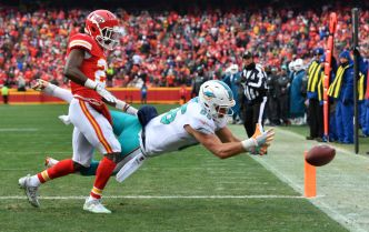 Dolphins Eliminated From Playoff Contention After Loss