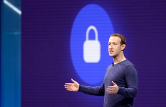 Zuckerberg Pledges to 'Keep Building' in No-Apology Address