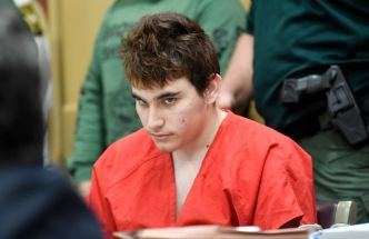 Hearing Wednesday for Parkland Shooter's Contact With Guard