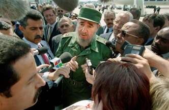 Obama, Trump Issue Statements on Fidel Castro's Death