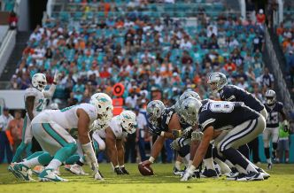 Dolphins Likely to Play Thanksgiving vs. Cowboys: Report