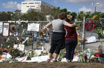 Overcoming Tragedy: Parkland Shooting Two Months Later