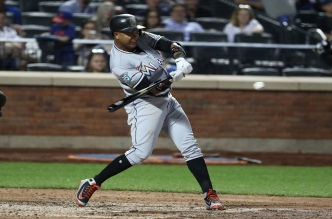 Realmuto, Castro Rally Marlins to Win Over New York Mets