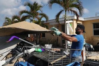 Hurricane Justice Insurance Dispute Events