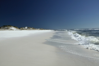 Florida Beaches Among Top in U.S. Named by 'Dr. Beach'
