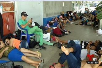 Cuba culpa a EEUU por crisis migratoria en Costa Rica