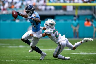 Dolphins Rookie Ready for Return Home After 1st NFL Game