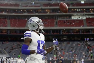 WR Allen Hurns Signs Deal With Hometown Miami Dolphins