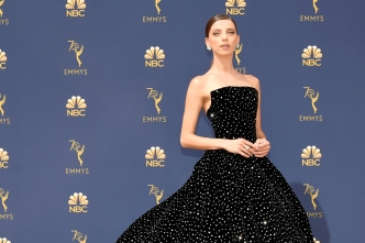 Emmys Fashion: Gold Carpet Hits and Misses