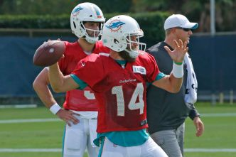 Top 3 Questions for Miami Dolphins Entering Preseason Opener