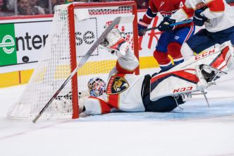 Panthers Remain Winless After Shootout Loss to Montreal
