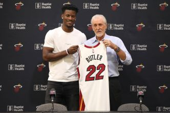 Butler, Miami Heat Begin Post-Dwyane Wade Era With Optimism