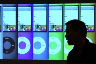 Apple Kills iPod Nano, iPod Shuffle as Music Moves to Phones