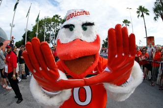 'Canes Settle Lawsuit Over Canceled Game vs. Arkansas State