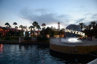 Universal Orlando Offers Florida Residents Limited-Time Deal