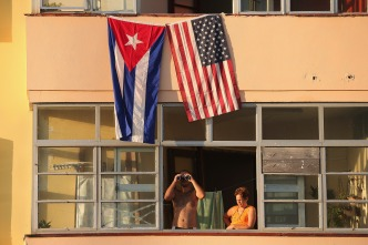 Travel Industry Sticking With Trips to Cuba from US