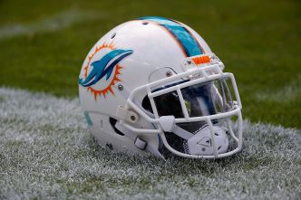 Reaction Mixed After Dolphins' First Round Draft Pick