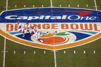 Florida State, Michigan Selected for 2016 Orange Bowl