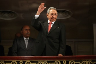 Cuba Opens 5-Month Transition Likely to End Castro Reign