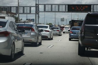 Increase in Thanksgiving Week Travelers Projected: AAA