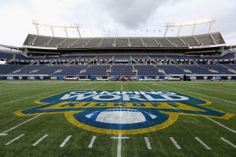 ACC Announces Move of Football Championship Game to Orlando