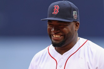 David Ortiz Stable, Awake After Undergoing Surgery in Boston