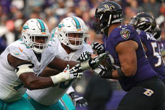 Miami Dolphins to Host Ravens, Patriots to Open Season