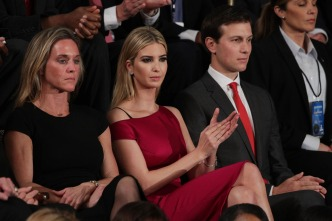 Security, Parking, Garbage Irk Ivanka Trump's DC Neighbors