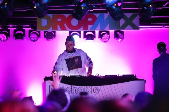 World Renowned DJ Afrojack in Miami For Show