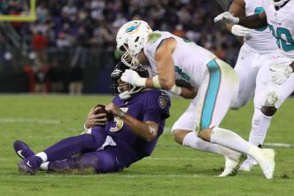 NFL: Dolphins' Kiko Alonso Won't be Suspended For Hit