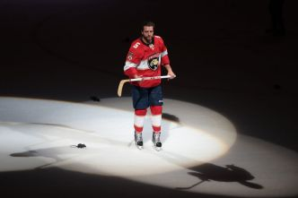 Panthers Star Ekblad Sucker Punched During Preseason Game