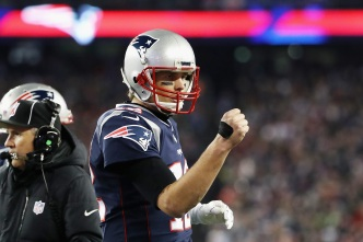 'I Was Stressed Out': Tom Brady Opens Up About Hand Injury