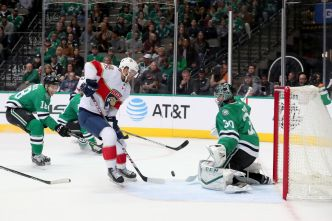 Radulov, Dallas Stars Too Much for Florida Panthers