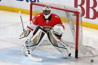 Panthers See Home Win Streak Snapped in Loss to Ottawa