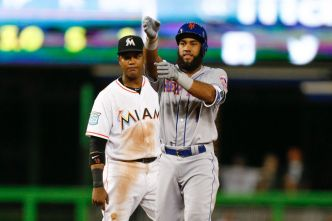 Marlins Become Latest Victim in Win Streak For New York Mets
