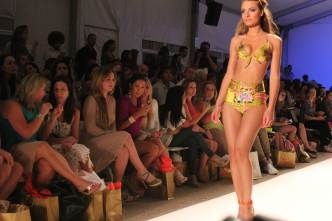 Swim Week: Here's What's Worth Diving Into