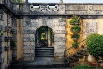 Vizcaya Goes Greener