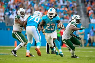 Dolphins Can Make Playoffs Without Even Playing Sunday