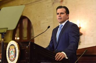 Puerto Rico Gov Submits $25B Budget Amid Deal With Board