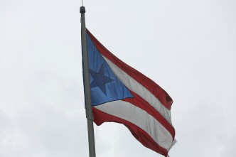 Puerto Rico Fears Economic Downturn From New Tax Overhaul