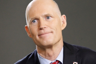 Gov. Scott Urging SoFla Residents to Prepare for Hurricane