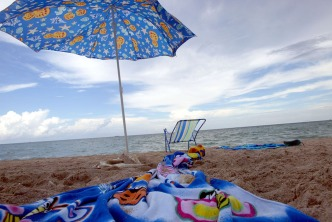 Florida Gov.: State is Not Privatizing Beaches With New Law