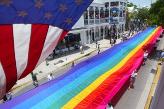 South Florida Cities Graded by Group on LGBTQ Equality