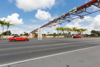 Thousands of Toll Payers in Miami-Dade Getting Cash Back