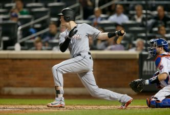 Marlins Hand Mets Star Pitcher Latest Hard-Luck Loss