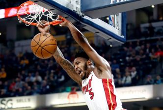 Miami Heat's Bench Players Come Up Big in Win Over Indiana