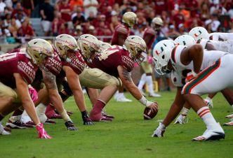 Rivalry Renewed: No. 17 Miami, Florida State Set to Clash