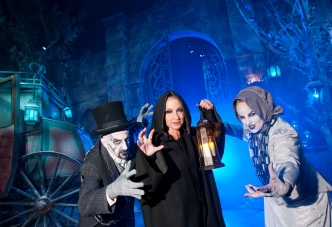 Halloween After Labor Day? Universal Orlando Says Yes